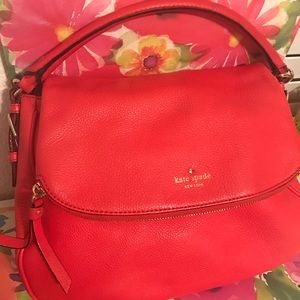 Kate Spade Handle/Crossbody Purse